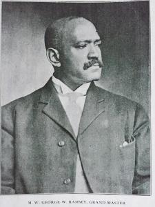 MWPGM George Ramsey