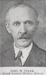 John W. Tyler